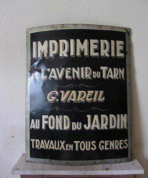 Imprimerie du Tarn